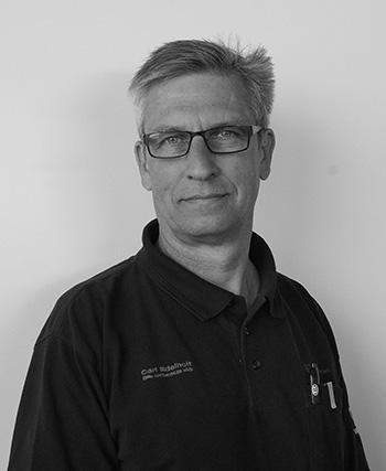 Brian Tindbæk