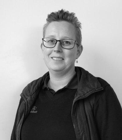 Maria Fredborg